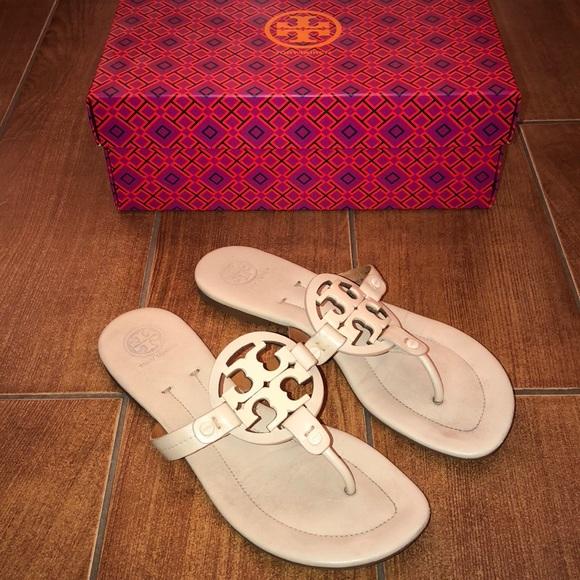 330bda52a1288d Tory Burch Shoes - Tory Burch Miller 2 - Dulce De Leche size 7.5